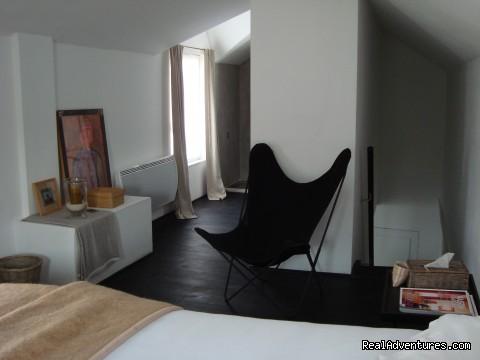 room (#3 of 4) - Chambre d'hôtes contemporaine en Belgique