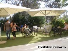 Image #3 of 8 - Marom Haifa Hotel