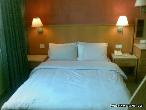 Image #4 of 8 - Marom Haifa Hotel