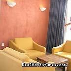 Image #5 of 8 - Marom Haifa Hotel