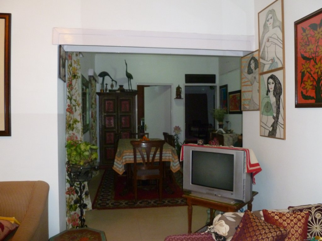 Image #2/10 | A great Home stay in New Delhi at Mayas Nest A B&B