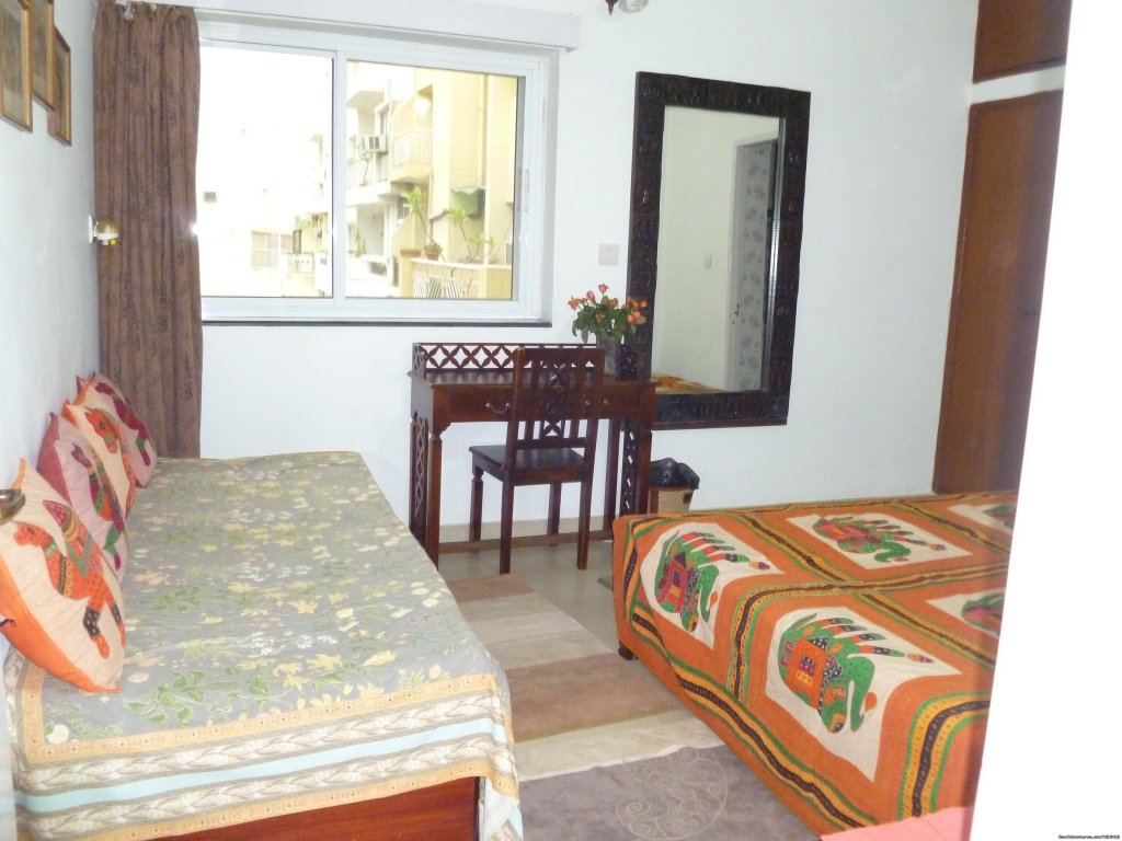 Image #4/10 | A great Home stay in New Delhi at Mayas Nest A B&B