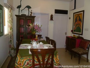 A great Home stay in New Delhi at Mayas Nest A B&B New Delhi, India Bed & Breakfasts