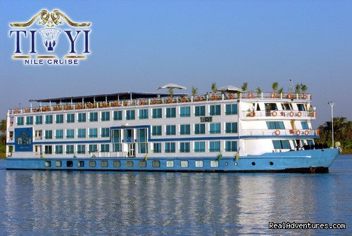 Nile Cruises 4 Days / 3 Nights from Aswan Luxor, Egypt, Egypt Cruises