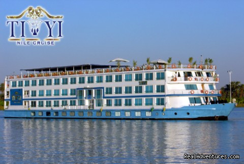 - Nile Cruises 4 Days / 3 Nights from Aswan