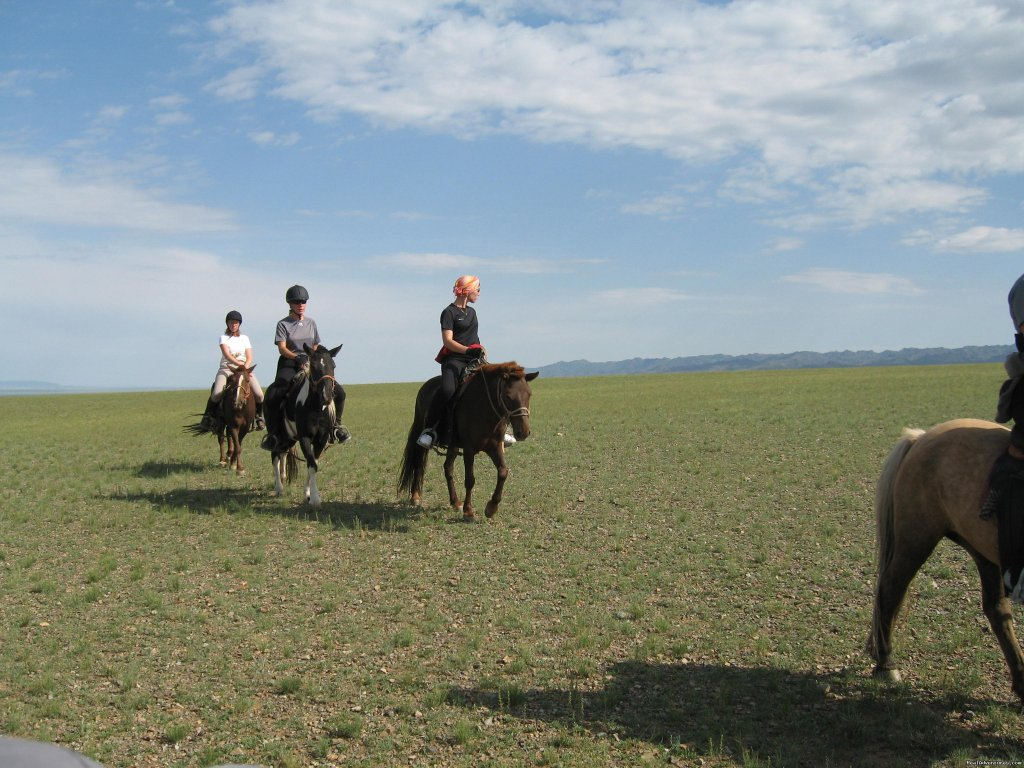 We have extensive experience and knowledge to organize trips of various levels. We believe that tourists who take a journey with us would not ever forget about Mongolia and want to come again in our beautiful Mongolia.We are pleased to invite for you