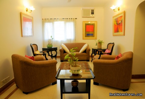 Homestay Delhi9. Close to Delhi Airport.