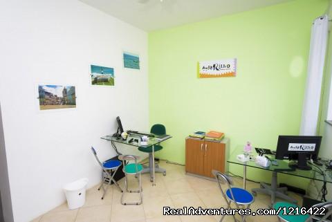 Um novo conceito de hospedagem: Andarilho Hostel