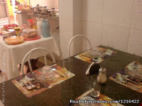 - Um novo conceito de hospedagem: Andarilho Hostel