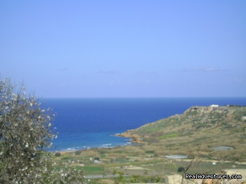 Relaxing getaway at Tat-Torri B&B in Xaghra Gozo