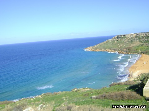 - Relaxing getaway at Tat-Torri B&B in Xaghra Gozo