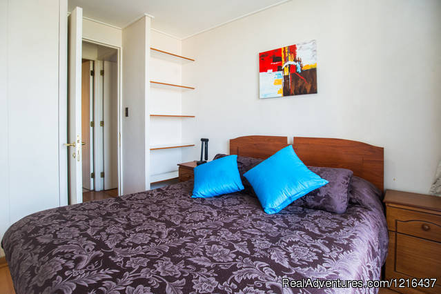 - Providencia Santiago EXCLUSIVE ZONE OF SANTIGO