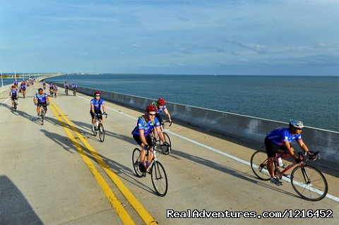 - Bike Tour in the Florida Keys
