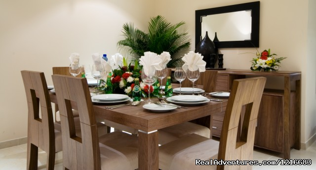 - 2 Bedroom Apt Fullyfurnished in Dubai Marina