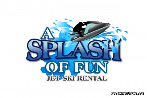 Jet Ski rentals for only $150.00 a day. Tow-n-Go
