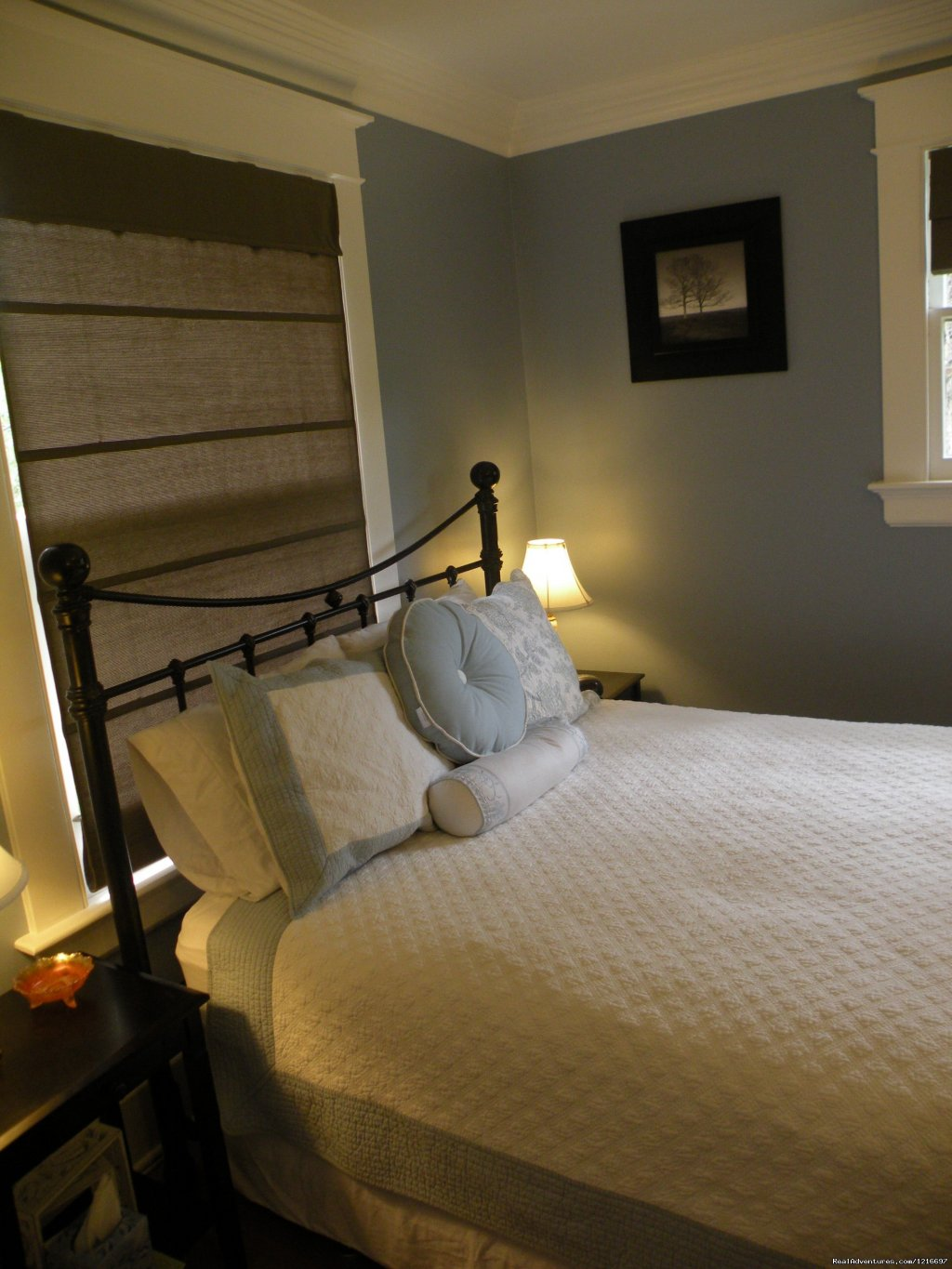 Extra Room | Image #16/17 | Historic Rosedell Bed & Breakfast