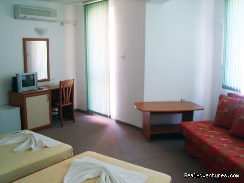 hotel Aqua: