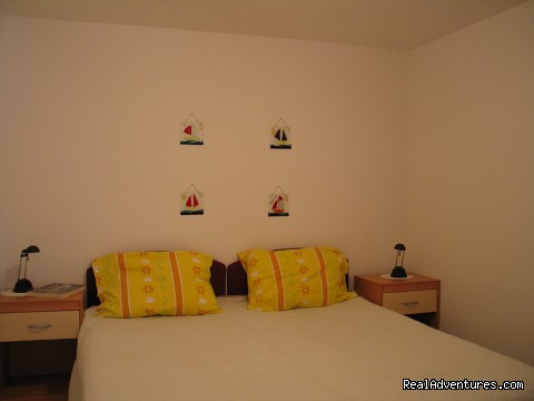 Image #4 of 6 - Studio Apartment Old Town Simovic
