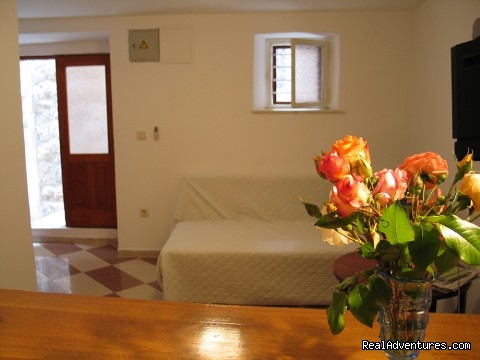 - Studio Apartment Old Town Simovic