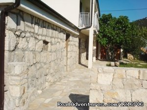 Countryside getaway,wine and food tasting Neum, Bosnia and Herzegovina Bed & Breakfasts