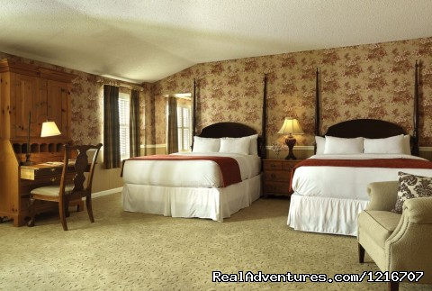 - Seven Gables Inn St. Louis