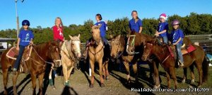 Horseback Riding Camp & Horseback Riding Lessons Horseback Riding Fellsmere, Florida
