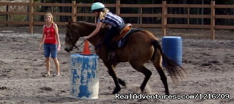 Image #5 of 9 - Horseback Riding Camp & Horseback Riding Lessons
