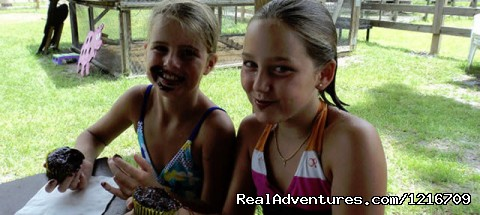 - Horseback Riding Camp & Horseback Riding Lessons