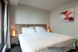 spacious bedrooms (#5 of 17) - Celestion Waldorf Apartments hotel Auckland