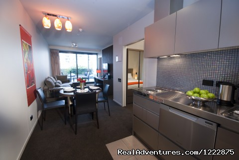 - Celestion Waldorf Apartments hotel Auckland