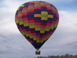 Scenic Hot Air Balloon Rides in Albuquerque Ballooning Albuquerque, New Mexico