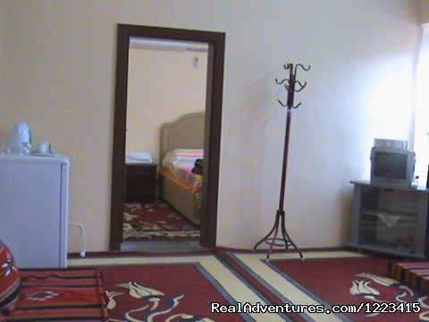 Suite Room - Sanliurfa Aslan Guest House ( Aslan Konuk Evi )