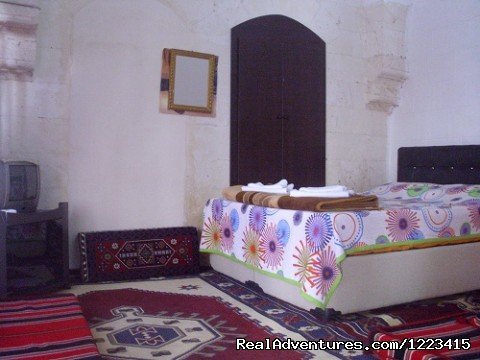 Private Double Room - Sanliurfa Aslan Guest House ( Aslan Konuk Evi )