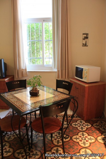 Elegant & Cosy Apartments in Central Jerusalem: