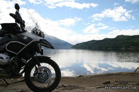 Motorcycle Rental Chile: