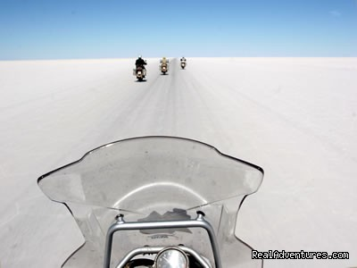 - Motorcycle Rental Chile