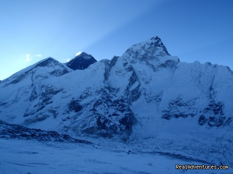 Mt Everest Base Camp Trekking: