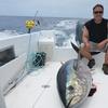 Azores Sport Fishing & shore excursions tours.