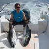 Azores Sport Fishing & shore excursions tours.