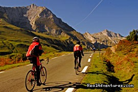 - Best of the Pyrenees: Custom France Bicycle Tours