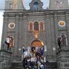 Discover Ecuador - Andes & Coast
