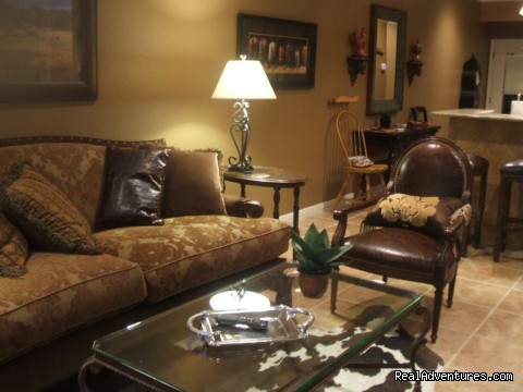 Village at Gruene Condos in Historic Gruene New Braunfels, Texas Vacation Rentals