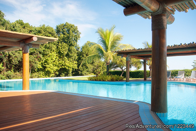 - Golfer Dream Villa on Brazil's Terravista course