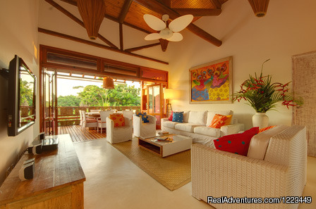 Image #13 of 21 - Golfer Dream Villa on Brazil's Terravista course