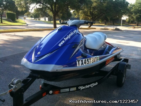 Image #5 of 6 - Jetski Rental $150 All Day