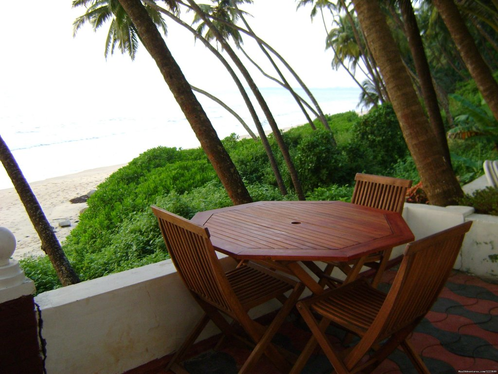 A view of the scenic surroundings | Image #13/20 | Ocean Hues Beach House - Seaside Holiday in Kerala