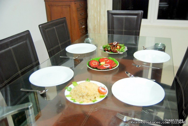 Some of the delicacies served at our kitchen | Image #11/20 | Ocean Hues Beach House - Seaside Holiday in Kerala