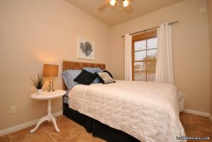 Cabana Royale, Loft A at the Village at Gruene New Braunfels, Texas Vacation Rentals