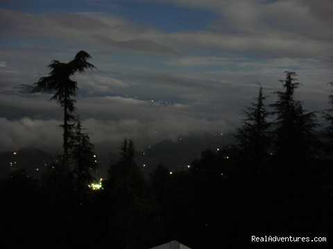 Pine Tree Lodge Dalhousie, India Vacation Rentals