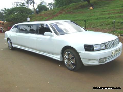 - Nairobi Carhire